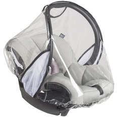 Infant Car Seat Weather Shield