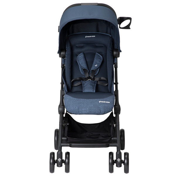 View larger image of Lara RS Ultra Compact Stroller