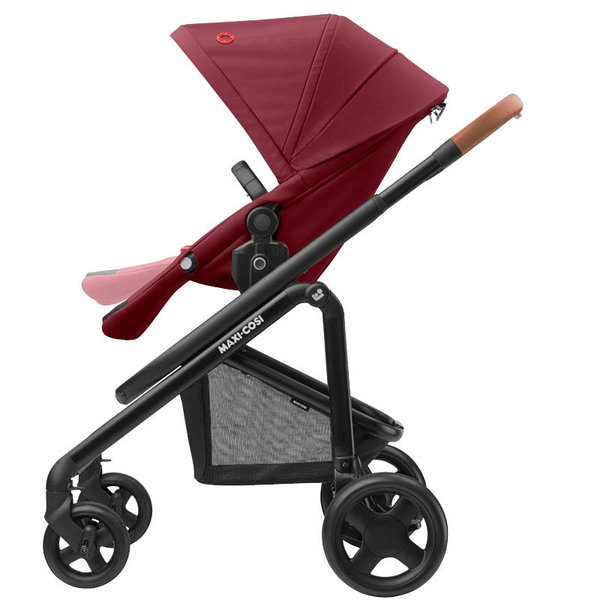 View larger image of Lila CP Stroller