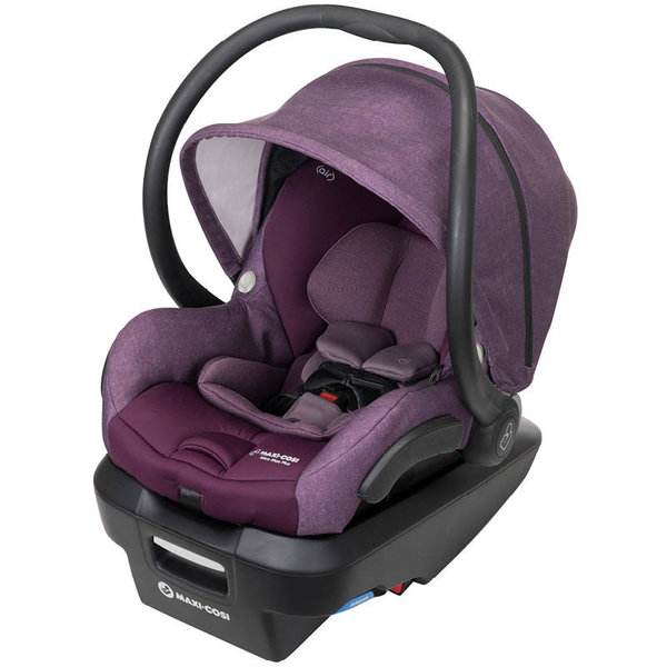 View larger image of Mico Max Plus Infant Car Seat