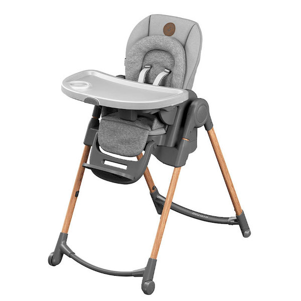 View larger image of Minla High Chair