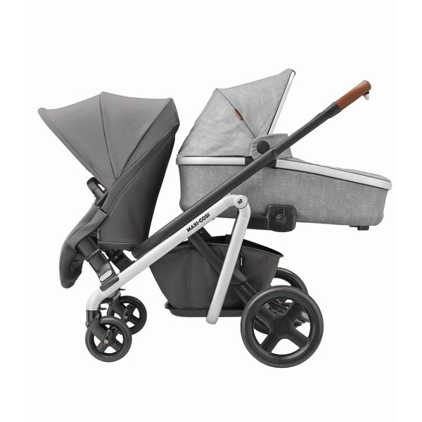 View larger image of Oria Carry Cots