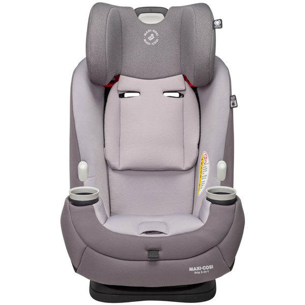 View larger image of Pria 3-in-1 Convertible Car Seat