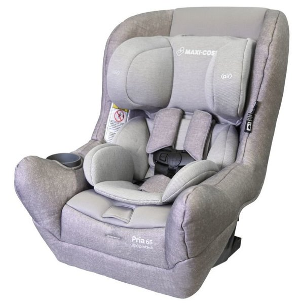 View larger image of Pria 65 Convertible Car Seats