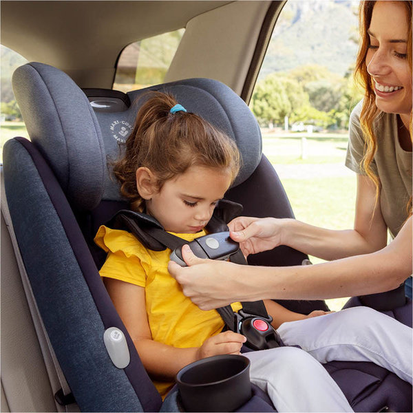 View larger image of Pria Max 3-in-1 Convertible Car Seat