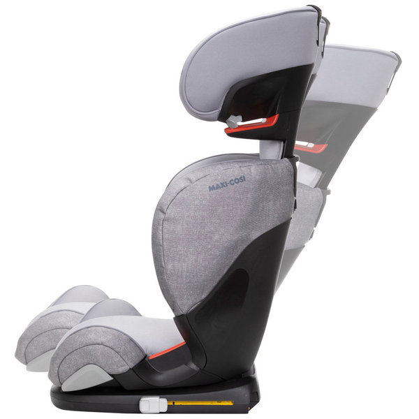 View larger image of RodiFix Booster Seat