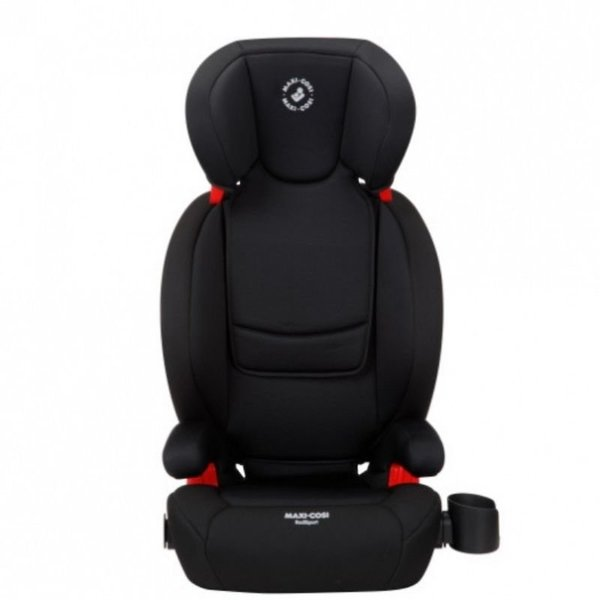 View larger image of RodiSport Booster Car Seat