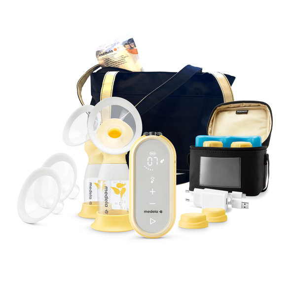 View larger image of Freestyle Flex Double Electric Breast Pump