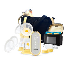 Freestyle Flex Double Electric Breast Pump