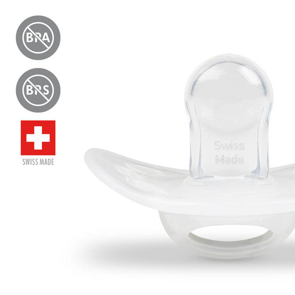 View larger image of Newborn Pacifier - 2 Pack
