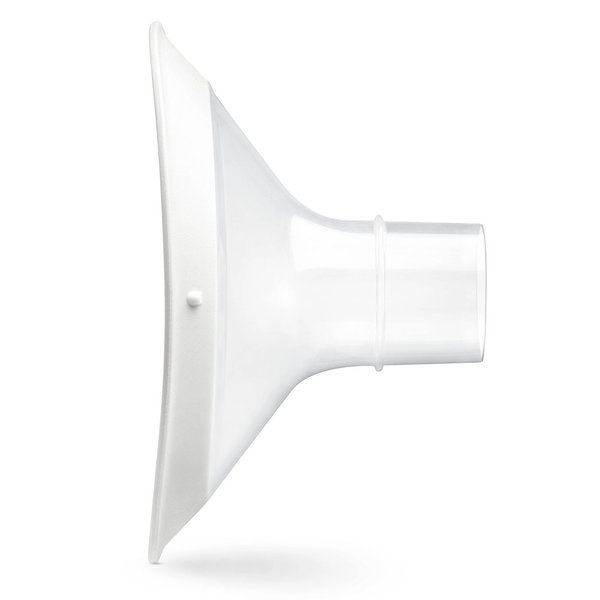 View larger image of PersonalFit Flex Breast Shield