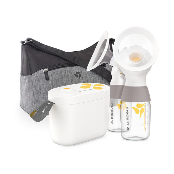 View larger image of Pump In Style with MaxFlow Breast Pump