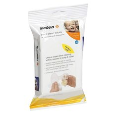 Quick Clean 30ct Wipes