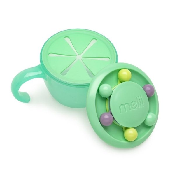 View larger image of Abacus Snack Container