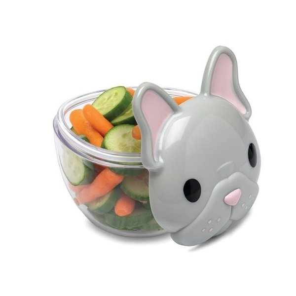 View larger image of Snack Containers