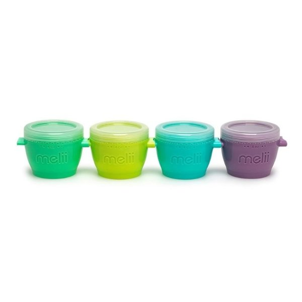 View larger image of Snap & Go Pods (4oz) - 4 pack