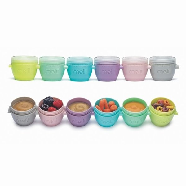 View larger image of Snap & Go Pods - 6pcs