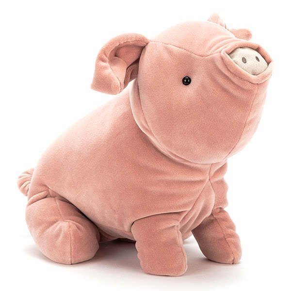 View larger image of Mellow Mallow-Pig