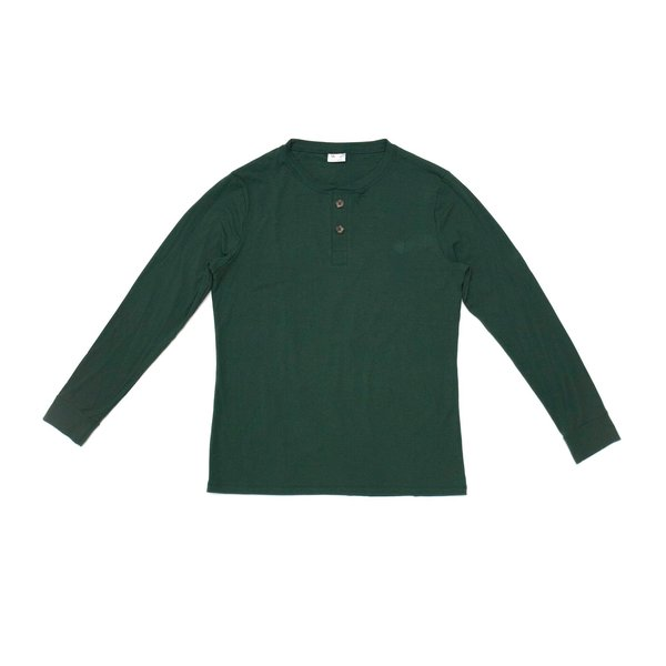 View larger image of Mens Classic PJ - Green