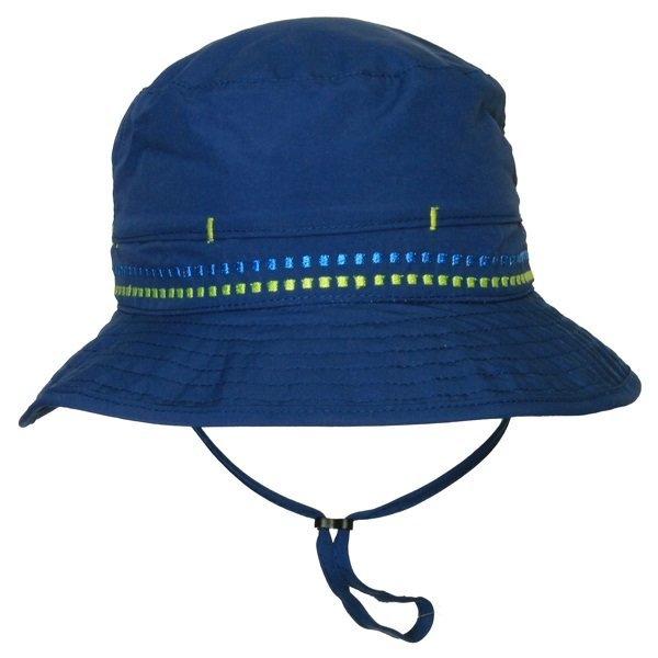 View larger image of Mesh Bucket Hat - Navy