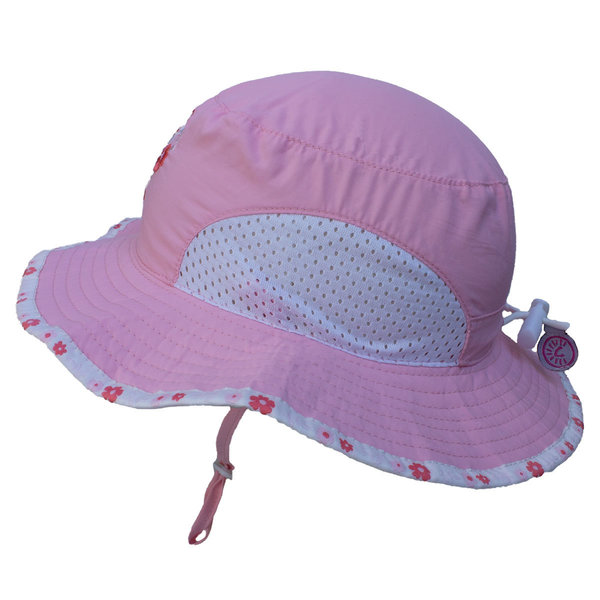 View larger image of Mesh Quick Dry Hat - Blossom