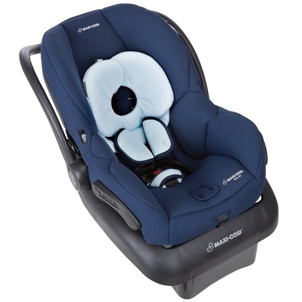 View larger image of Maxi-Cosi Mico 30 Infant Car Seat - Adventurine Blue