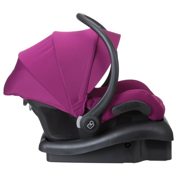 View larger image of Maxi-Cosi Mico 30 Infant Car Seat - Violet Caspia