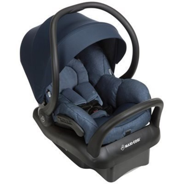View larger image of 2017 Mico Max 30 Infant Car Seat - Nomad Blue