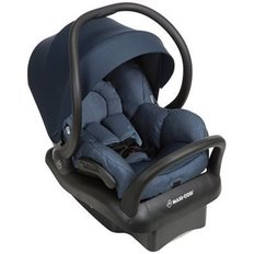 2017 Mico Max 30 Infant Car Seat - Nomad Blue