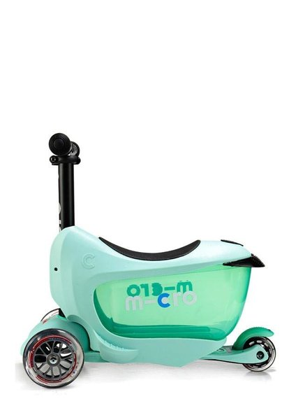 View larger image of Micro Mini2Go Deluxe Plus - Mint