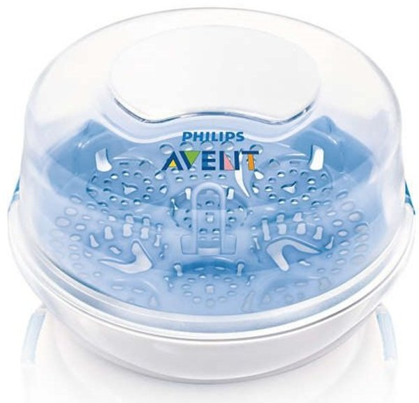 View larger image of Microwave Steam Sterilizer - Avent