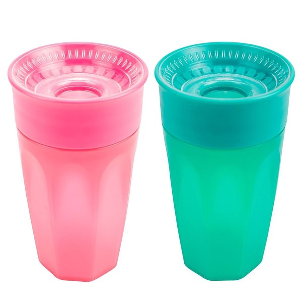View larger image of Milestones Cheers360 Cup - 2 Pack