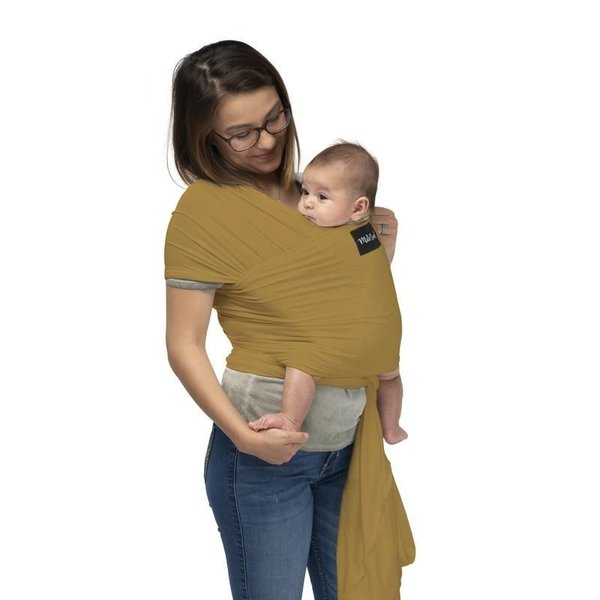 View larger image of Baby Wraps