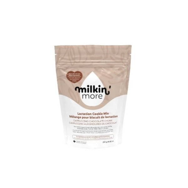 View larger image of Lactation Cookie Mix