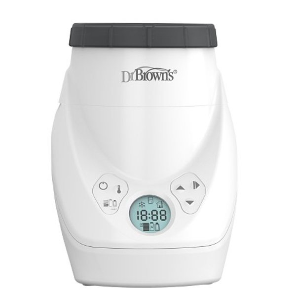 View larger image of Milk SPA Breast Milk and Bottle Warmer