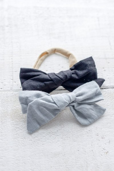 View larger image of Duo Petite Bows