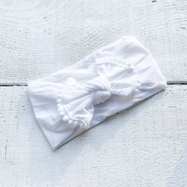 View larger image of Marguerite Bandeau Headband