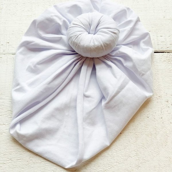 View larger image of Regular Turban - One Size