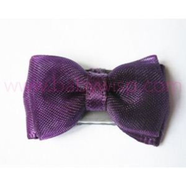 View larger image of Mini Latch Organza bow