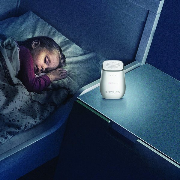 View larger image of Mini Sound Soother and Night Light