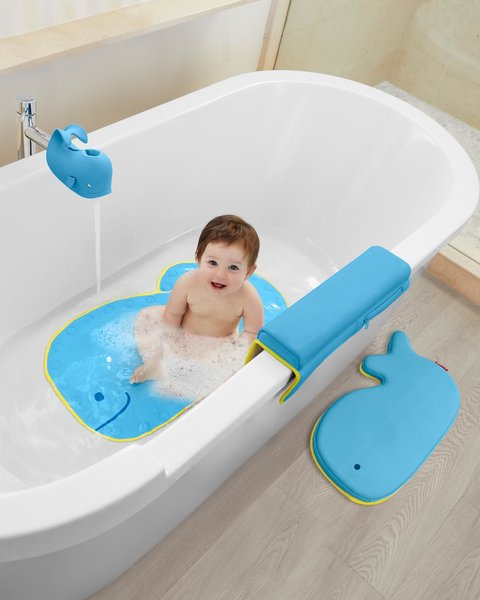 View larger image of Moby Bathtime Essentials Kit