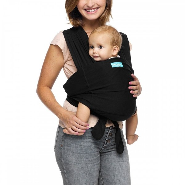 View larger image of Moby Fit Hybrid Carrier