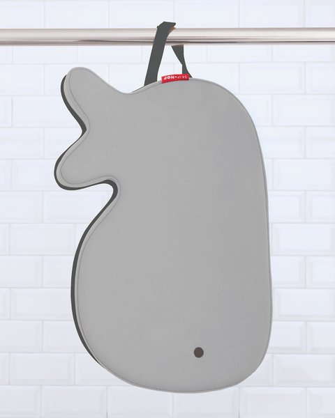 View larger image of Moby Grey - Bath Kneeler