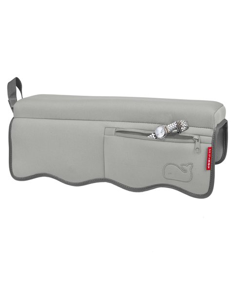 View larger image of Moby Grey - Elbow Rest