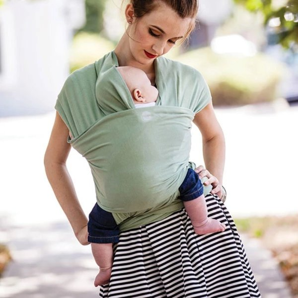View larger image of Classic Baby Wraps