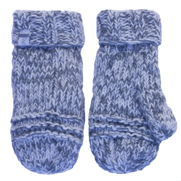 View larger image of Mom Knit Mitt-Grey