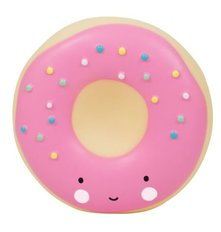 Money Box - Pink Donut