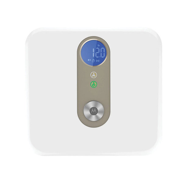 View larger image of Smart Baby Monitor and Scale Bundle