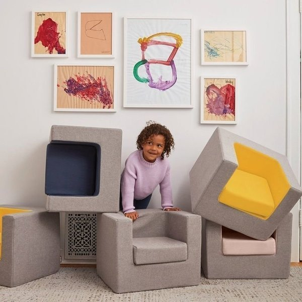 View larger image of Cubino Chair