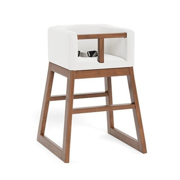 View larger image of Tavo High Chair - Walnut